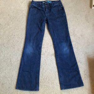 GapKids Girl's Bootcut Jeans